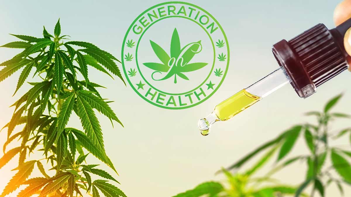 Generation Health Oils