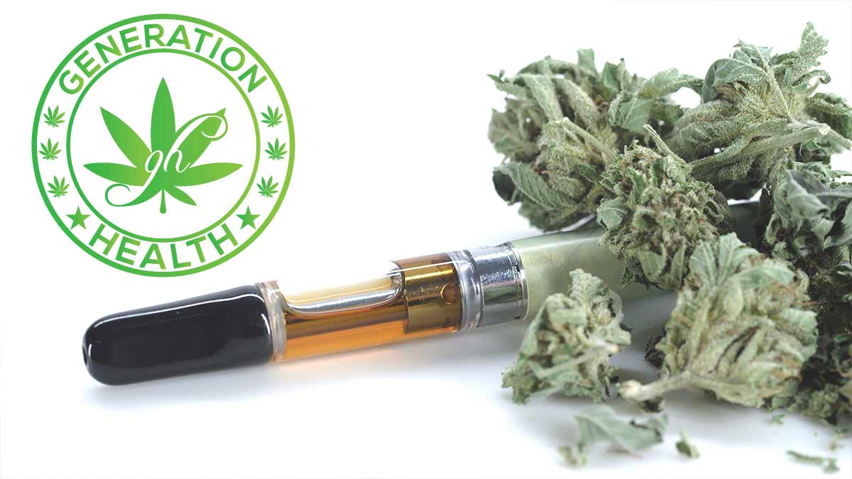 Generation Health Concentrates and Flower